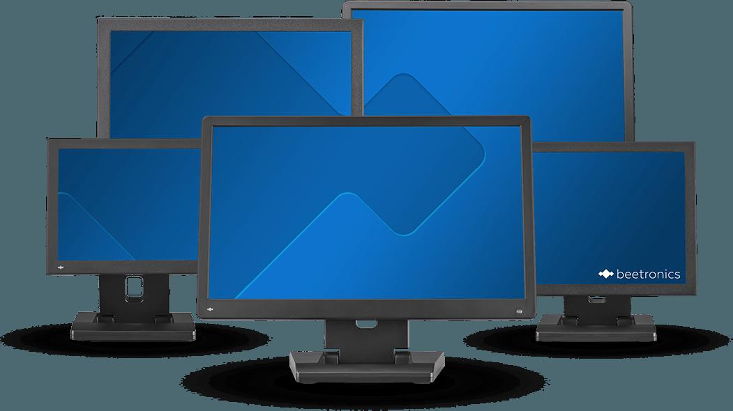Eksperter i små skærme
