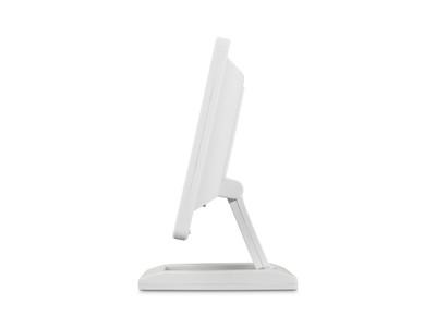 12 tommer skærm (hvid)