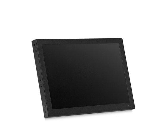 10 tommer skærm metal