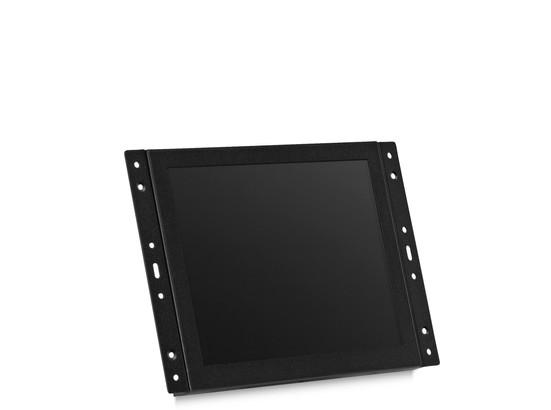 8 tommer skærm metal (4:3)